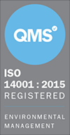 ISO 14001 Environmental Management