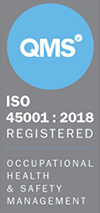 ISO 18001 Health & Safety Management